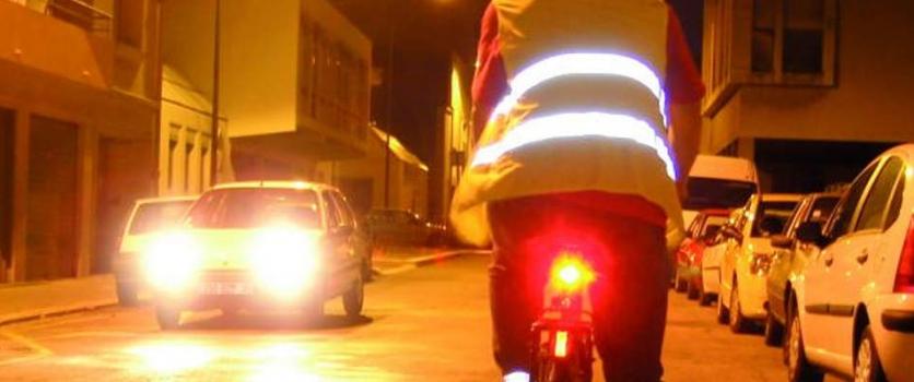 Cyclistes, brillez ! Bis