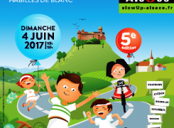 Slow'up Alsace 2017