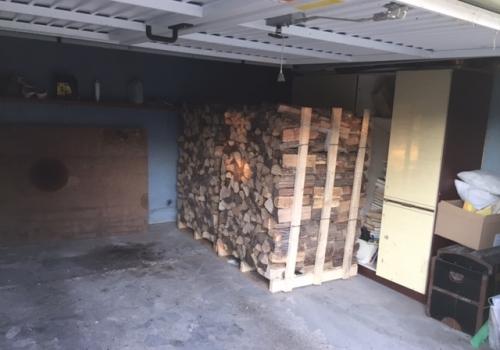 Livraison bois de chauffage secteur Colmar