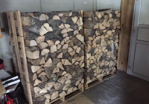 Livraison bois et granulés début octobre